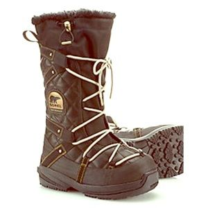 Sorrel Glam Explorer Boot - NIB
